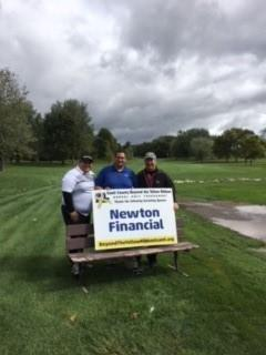 Beyond the Yellow Ribbon Golf Outing 2018-09